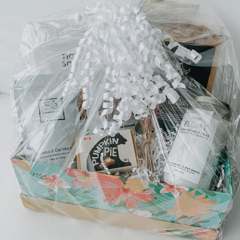 Birthday, Thinking of you, Congrats Gift Box