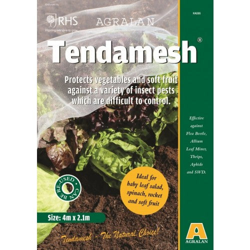 Tendamesh