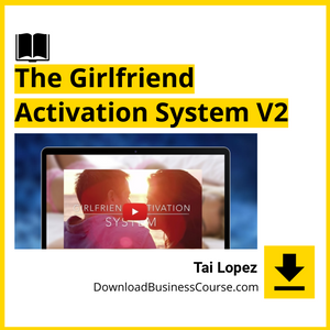 The Girlfriend Activation System V2.