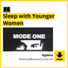Ageless - Bill Grant - Sleep with Younger Women.