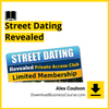 Alex Coulson - Street Dating Revealed.