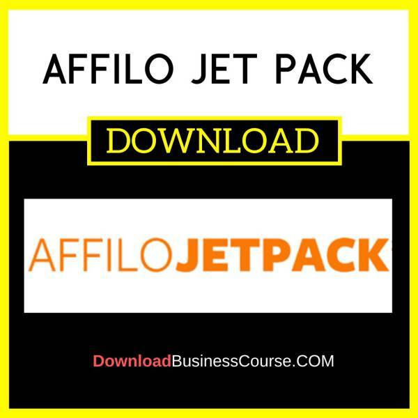 Affilo Jet Pack FREE DOWNLOAD iDownloadProgram