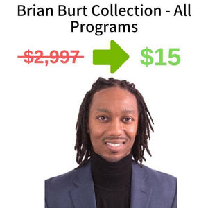 Brian Burt Collection - All Programs FREE DOWNLOAD iDownloadProgram