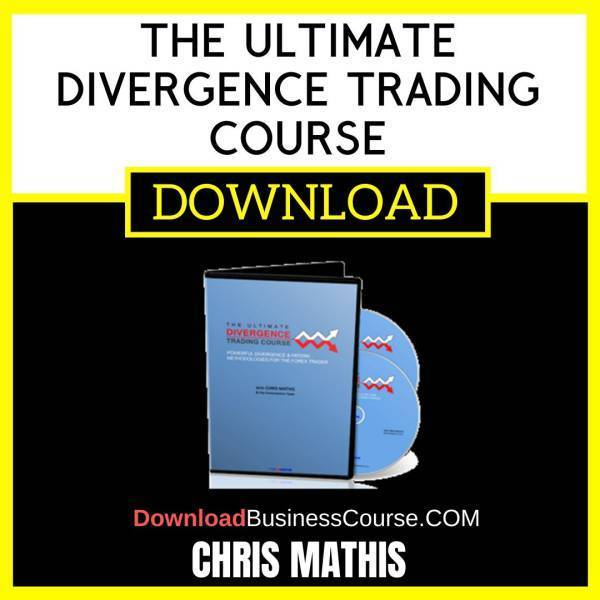 Chris Mathis The Ultimate Divergence Trading Course FREE DOWNLOAD iDownloadProgram