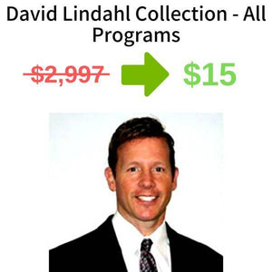 David Lindahl Collection - All Programs FREE DOWNLOAD iDownloadProgram