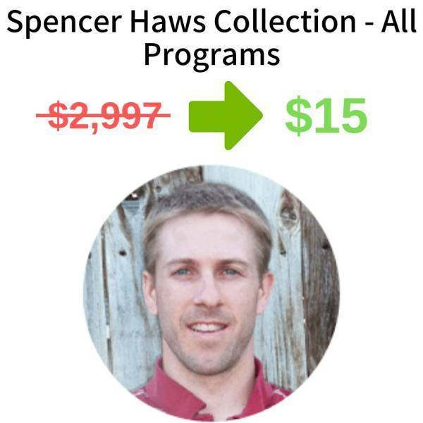Spencer Haws Collection - All Programs FREE DOWNLOAD iDownloadProgram