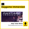 Andy 'Yosha' Moore - Daygame Immersion.