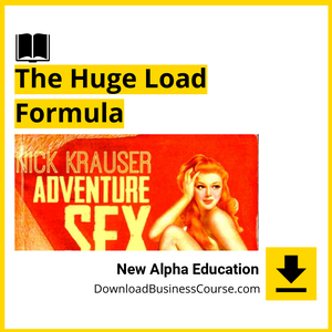 New Alpha Education - The Huge Load Formula.