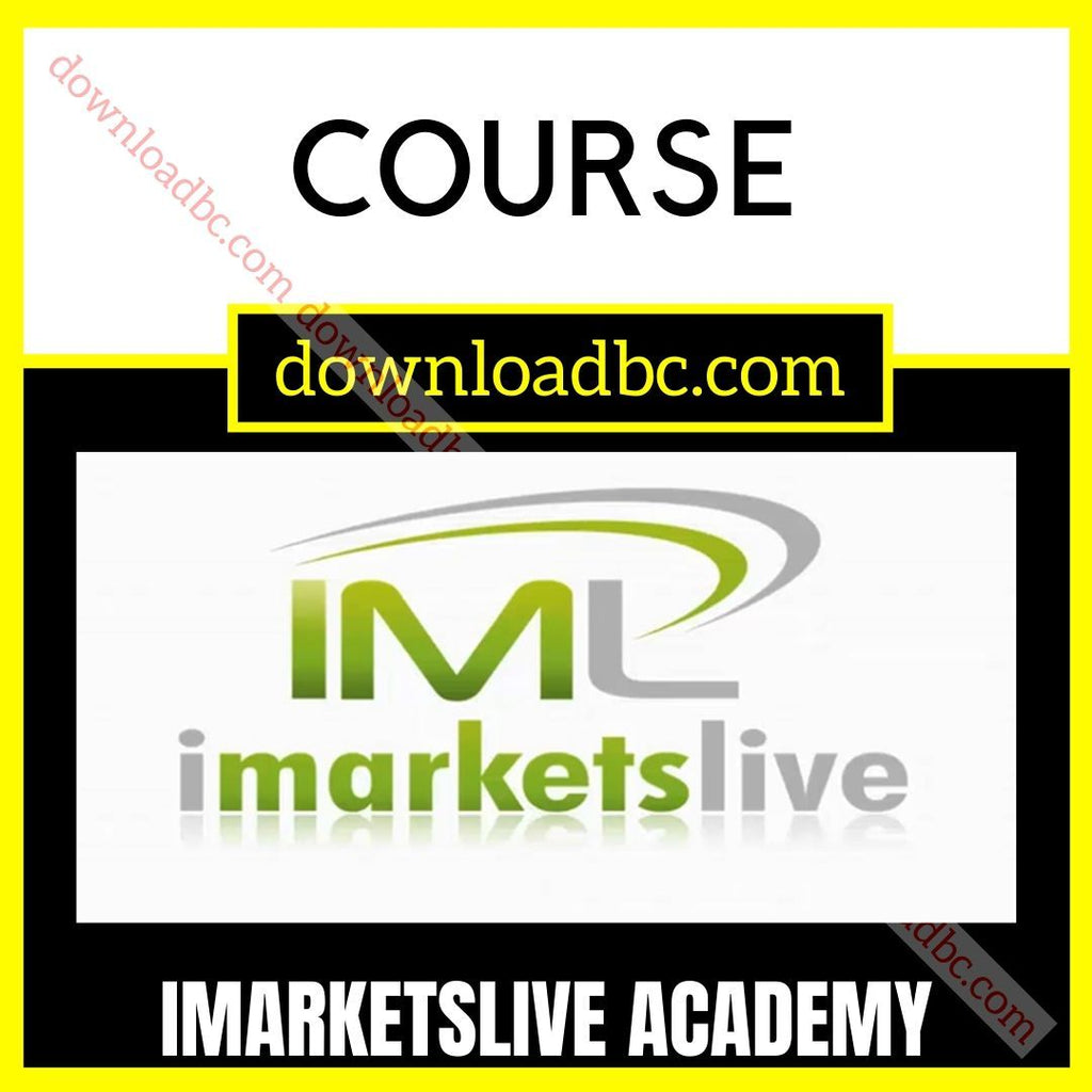iMarketsLive Academy Course iDownloadProgram
