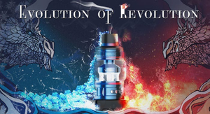 Uwell Valyrian II Kit Preview - Den Thron zurückerobern?