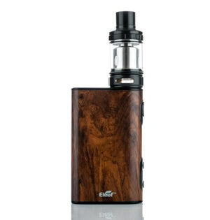 Eleaf iStick QC 200W Full Kit mit MELO 300 - 3,5ml & 5000mAh