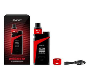 SMOK 220W SKYHOOK RDTA Box Kit - 9ml