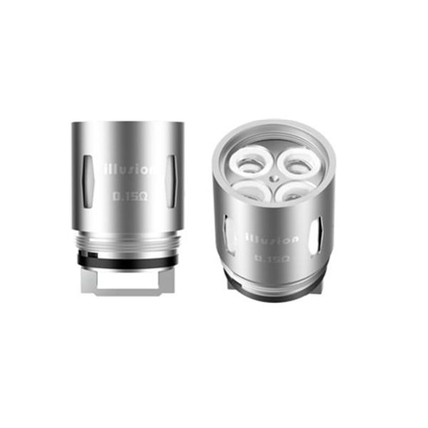 Geekvape illusion I4 Coil - 3 Stück / Packung