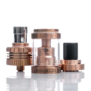 Sense Herakles Honor Sub Ohm Verdampfer - 3,0 ml