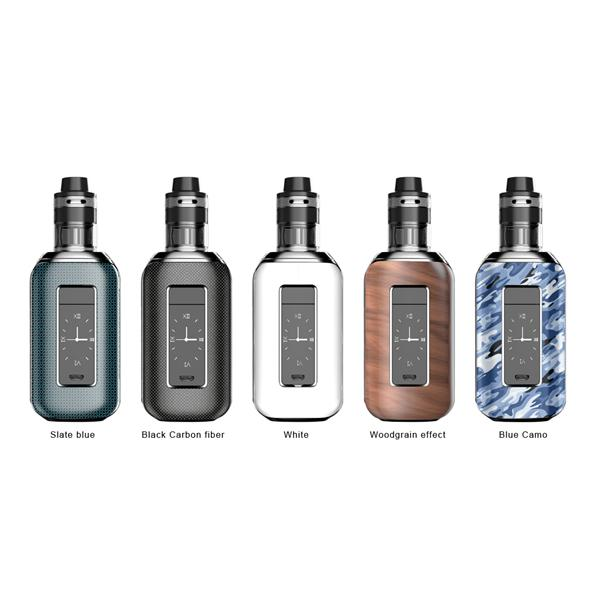 Aspire SkyStar Revvo 210W TC Kit mit Revvo Tank - 3,6ml