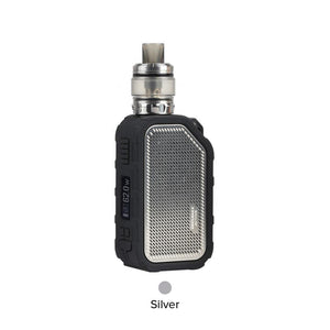 Wismec Active 80W blautooth Music Starter Set mit Amor NS Plus Tank - 4,5ml