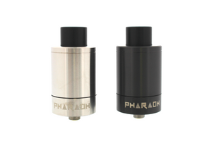 Digiflavor Pharaoh 25 Dripper Verdampfer - 2 ml