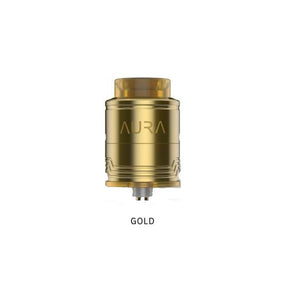 Digiflavor Aura BF RDA Tank Atomizer Verdampfer By DJLsb Vapes - 1,5ml