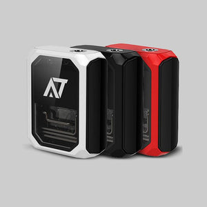 Stentorian Vapor AT-7 Water-Cooled Box Mod - 3500mAh