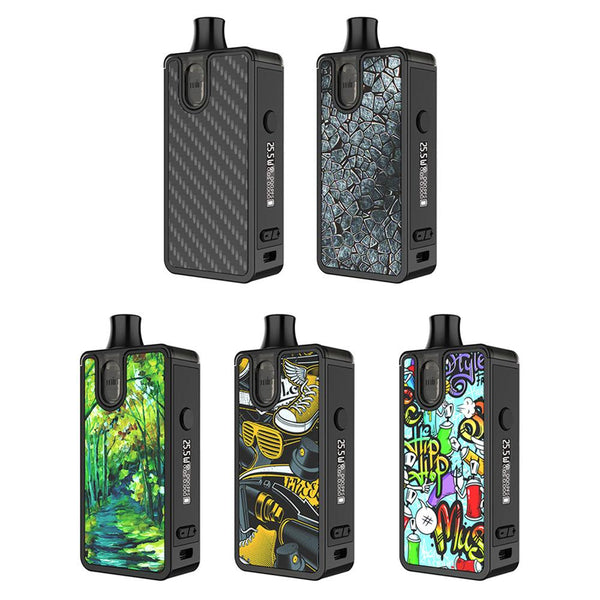 AAA Vape Matrix 40W Pod Kit 1100mAh