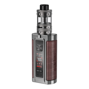 Aspire Vrod 200 Kit mit Guroo Verdampfer