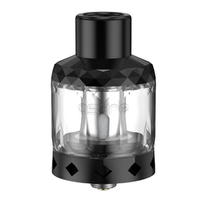 Aspire Cleito Shot Disposable Tank 4,3 ml 3 Stück/Packung