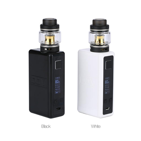 DEJAVU Neon 80W TC Kit