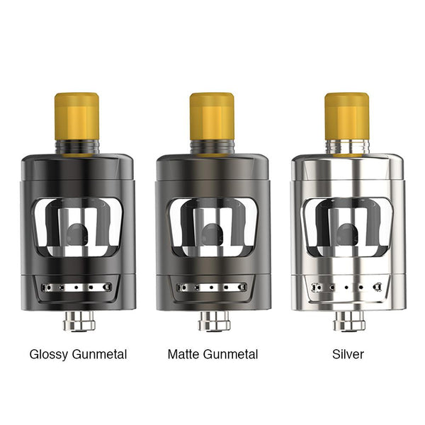 Eleaf GZeno Sub Ohm Tank Verdampfer 3ml