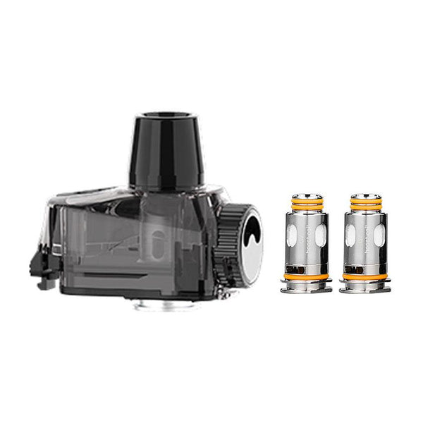Geekvape Aegis Boost Pro Pod Cartridge mit Coil 6ml