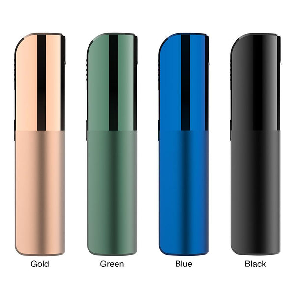 HQOS Q3 Heating Vape Kit 900mAh