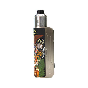 Hippovape Papua VW Kit 100W