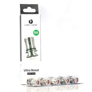 Lost Vape Orion Q-Ultra Ersatz Coils (5St/Pack)