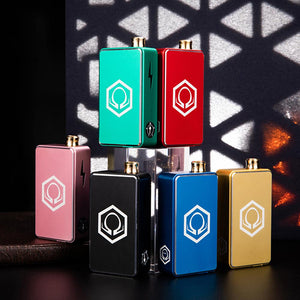Ohm Vape Ohm AIO Pod System Kit 3ml