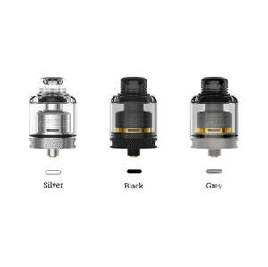 Gas Mods Kree 24 RTA Rebuildable Tank Verdampfer - 24mm