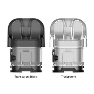 SMOK Novo 4 Replacement Empty Pod Cartridge (3Stück/Packung)