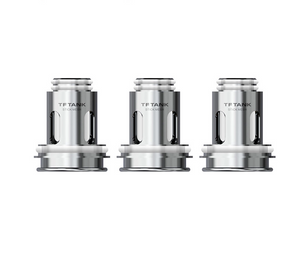 SMOK TF Tank Series Replacement Coil 3Stück/Packung