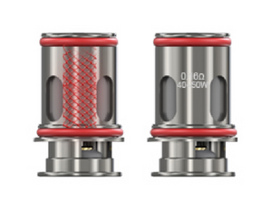 Teslacigs T-REX T-P5 Coil 0,16 Ohm 5Stück/Packung