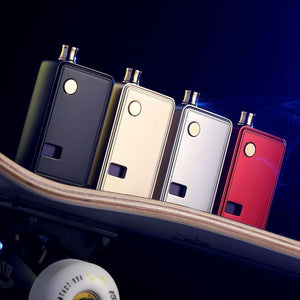Think Vape ZETA AIO 60W Pod System Kit 3ml