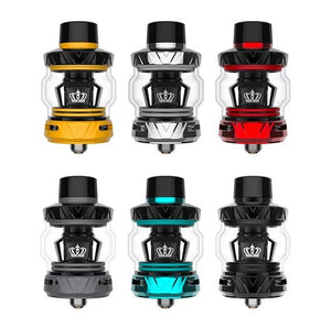 Uwell Crown 5 Sub Ohm Tank Verdampfer