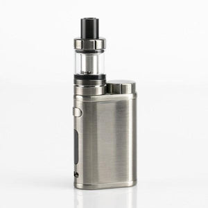 Eleaf iStick Pico 75W TC Kit mit MELO III Mini 2ml Verdampfer