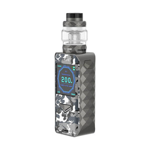 Digiflavor Edge 200W Kit mit Spectre Sub Ohm Verdampfer