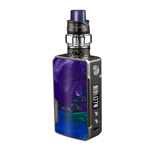 VOOPOO Drag 2 Platinum Edition Kit mit Uforce T2 Verdampfer - 5ml