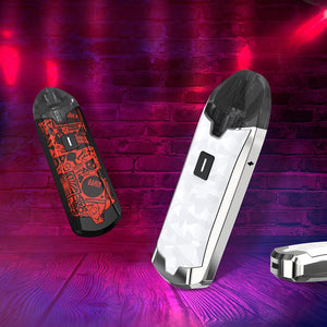 Eleaf Tance Max Pod System Kit 1100mAh 2ml/4ml