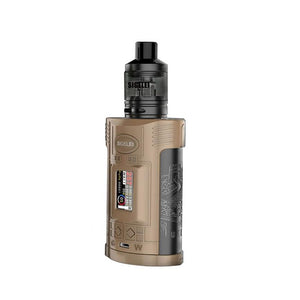 Sigelei Great Wall 257W Starter Kit Starterset