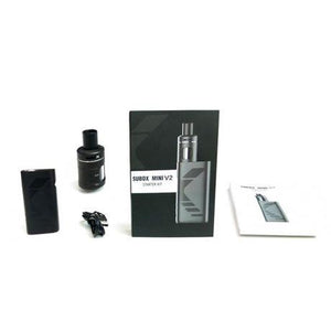 Kangertech Subox Mini V2 Starterset - 2200mAh & 2ml