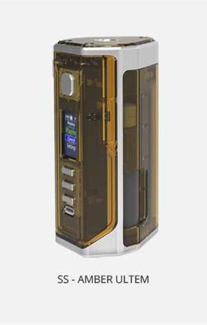 Lost Vape Drone BF Squonk DNA 250C Box Akkuträger - 8ml