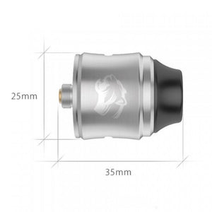 OBS Engine MTL RTA 2ml Verdampfer