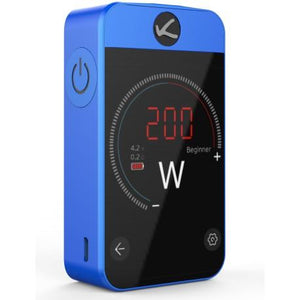 Kangertech Pollex Touch Screen TC Box Mod Akkuträger - 3500mAh