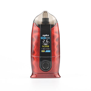 Syiko Alita Pod System Kit 650mAh & 2ml