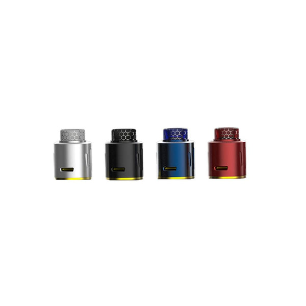 Teslacigs Invader 4X RDA 25mm Verdampfer